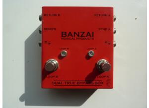 Banzai Cold Fusion Overdrive (60716)