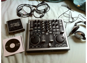 Numark Total Computer DJ in a Box
