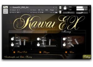 AcousticsampleS Kawai-EX