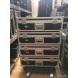 Vend 2 scans Led Victory Scan JB SYSTEMS + flight cases