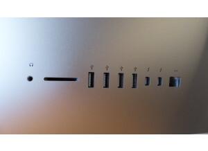 Apple iMac Retina 5K (81643)