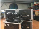 Projecteur Lyre Spot DTS 700w XR2000