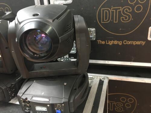 DTS XR2000 Spot CMY (3062)