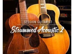 Native Instruments Strummed Acoustic 2