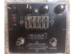 Mesa Boogie Flux Five