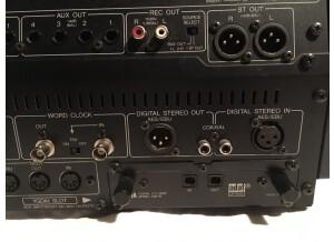 Yamaha 03D (7244)
