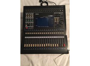 Yamaha 03D (81563)
