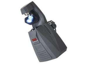 Electroconcept Clubscan 60 LED