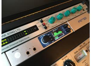 RME Audio ADI-2 Pro