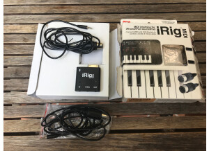 IK Multimedia iRig MIDI (39844)