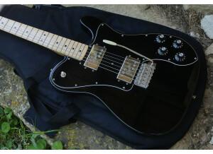 Fender Classic Player Tele Deluxe w/Tremolo