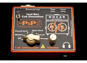Plug & Play Amplification NOCAB (22627)