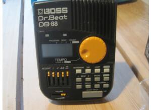 Boss DB-88 Dr. Beat