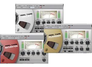 Digidesign Reel Tape Suite