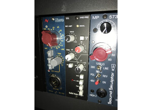 AMS-Neve 1073LB Mono Mic Preamp module (72838)