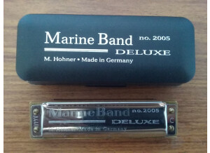 Hohner Marine Band Crossover