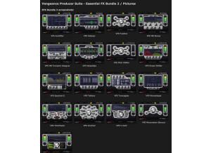 Vengeance Sound Vengeance Producer Suite: Metrum (94919)