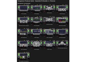 Vengeance Sound Vengeance Producer Suite: Metrum (11456)