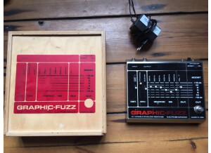 Electro-Harmonix Graphic Fuzz (30248)