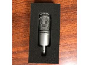 Audio-Technica AT3035 (2135)