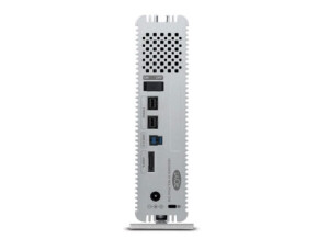 LaCie D2 Extreme 250 Go with Triple Interface