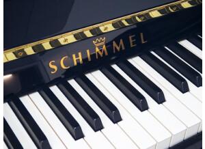 Schimmel C 120 tradition