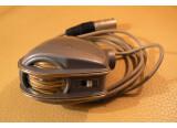 Microphone Philips EL 6011 années 1950