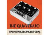 Zeppelin Design Labs Quaverato Harmonic Tremolo