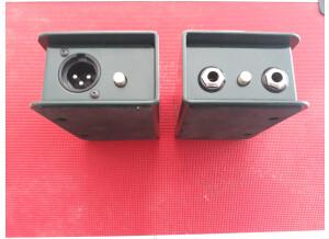 Radial Engineering ProDI (59533)
