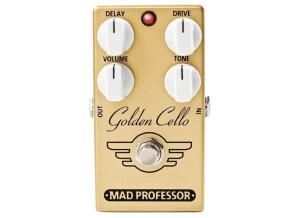 Mad Professor Golden Cello