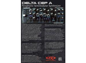 Radikal Technologies Delta CEP A (52130)
