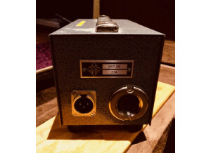 Telefunken Elektroakustik U47