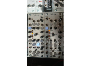Qu-Bit Electronix Nebulæ (75742)