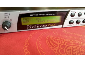 E-MU Virtuoso 2000