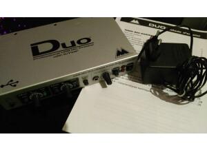 M-Audio Duo Usb
