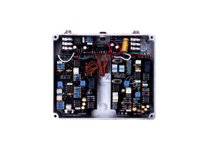 Anasounds Savage & High Voltage LTD Edition