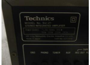 Technics SU Z1