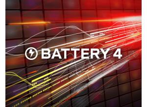 Native Instruments Battery 4 (68628)