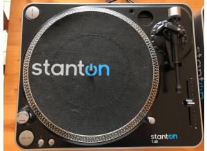 Stanton Magnetics T.62 (45023)