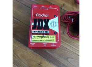 Radial Engineering JDX