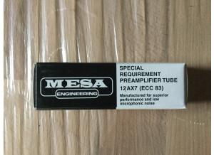 Mesa Boogie 12AX7 / ECC83