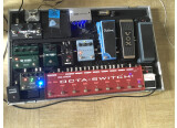 Thon Flycase Pedalboard Taille L