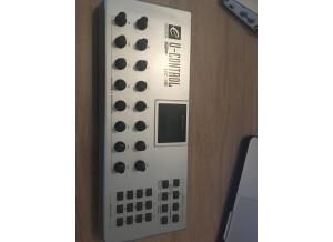 Evolution Uc-16
