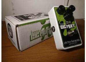 Electro-Harmonix Nano Bass Big Muff Pi (76825)