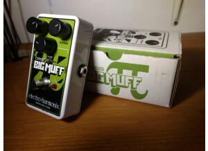 Electro-Harmonix Nano Bass Big Muff Pi (70632)