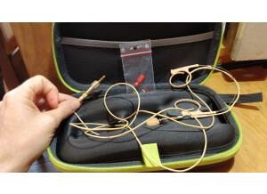 DPA Microphones d:fine In-Ear Broadcast Headset Microphone