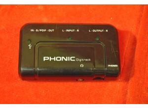 Phonic DigiTrack (37608)