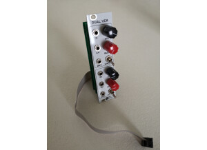 Synthrotek MST Dual 2164 VCA