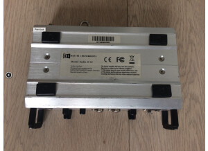 Native Instruments Traktor Scratch Control Disk MK2