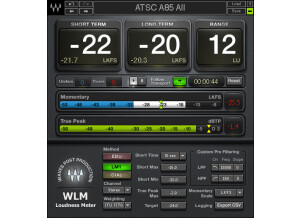 wlm-loudness-meter